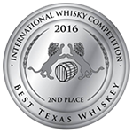 Best Texas Whiskey
